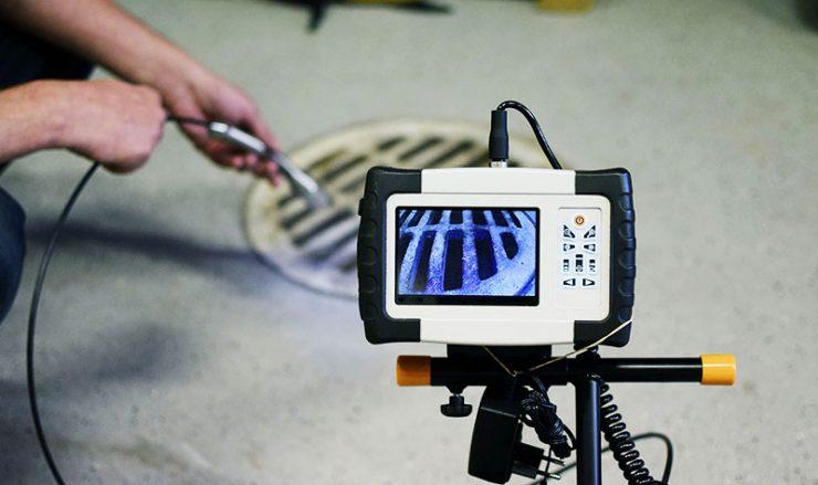 Eurotecnologie - Videoispezioni